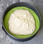 fruity cheesecake cream