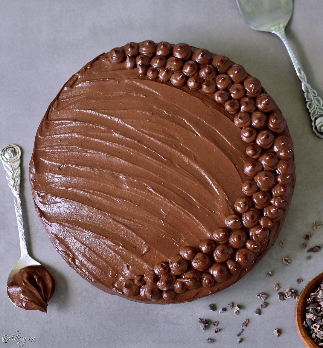 Gluten Free Sugar Free Chocolate Zucchini Cake
